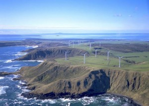 Great Britain Renewable Energy
