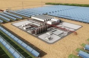 Abu Dhabi Renewable Energy